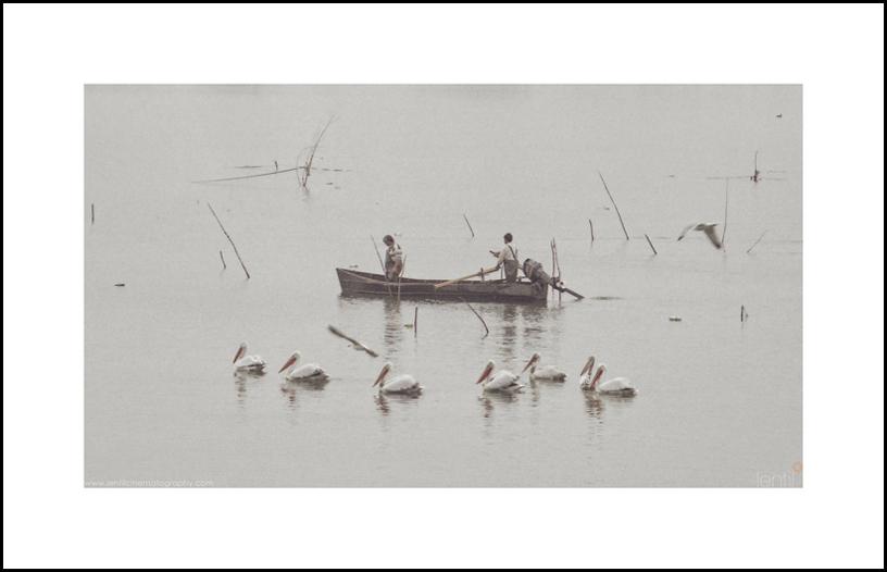 landscape photography by lentil