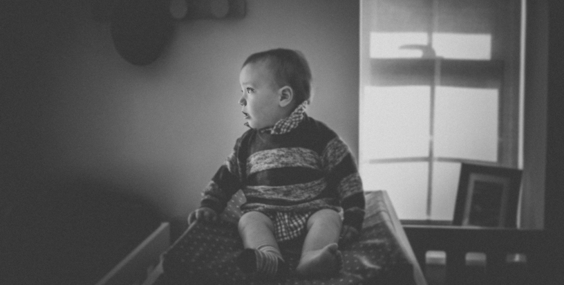 Baby Louis | Christening in Limpsfield Surrey
