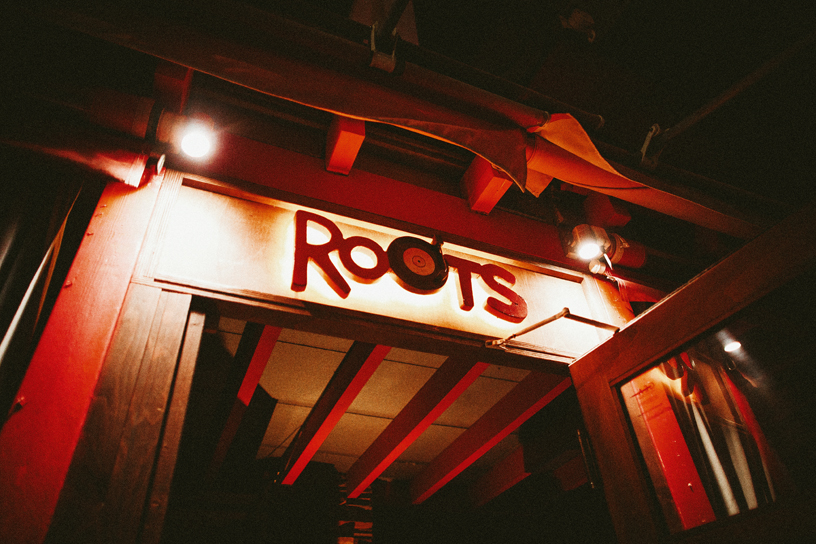 Roots Bar, Porto Rafti – Closing Party