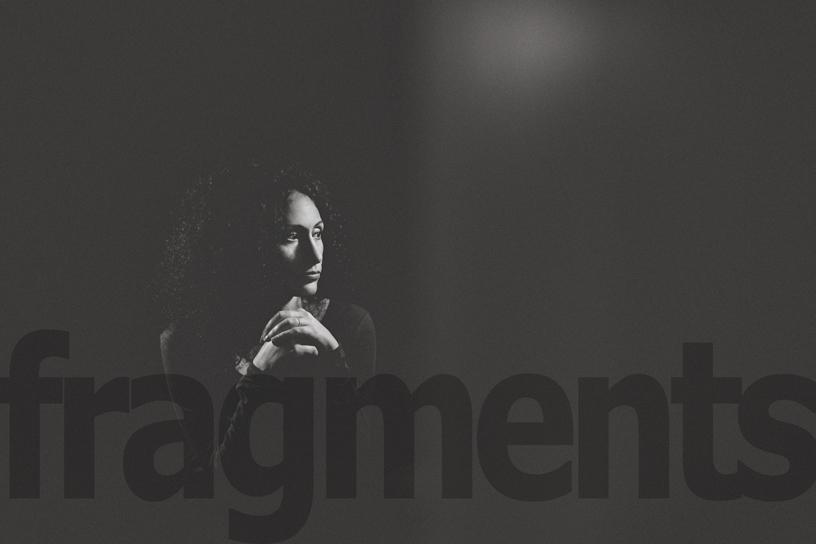 "FRAGMENTS | ""Δυο ιστοριες απο την παιδικη μου ηλικια"" Kiki Tsantiri"