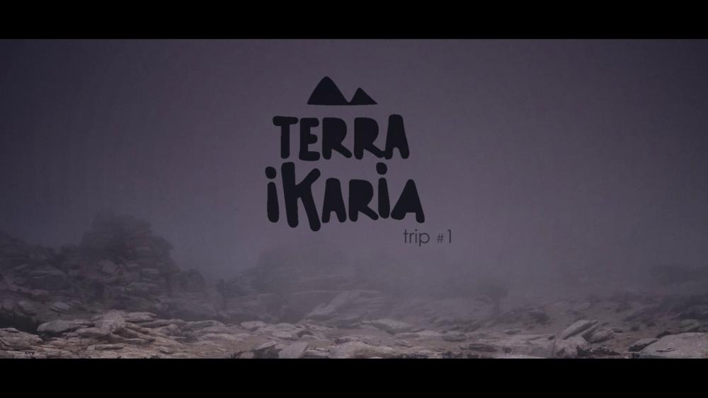 Terra Ikaria Trip#1
