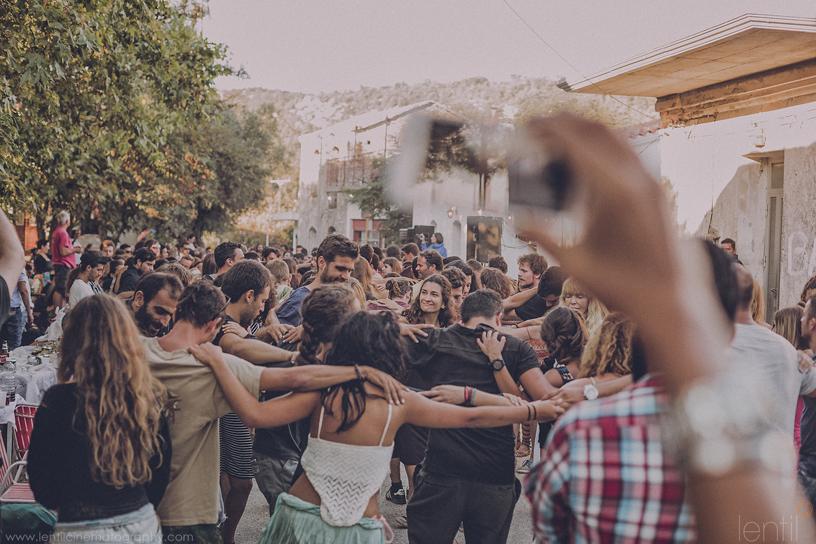 panigiri maratho ikaria festival 2014