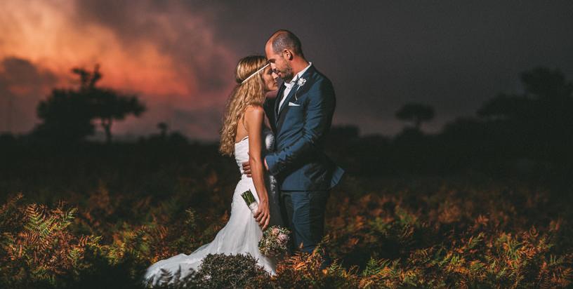 Vasso & Stefanos | Wedding @Ikaria