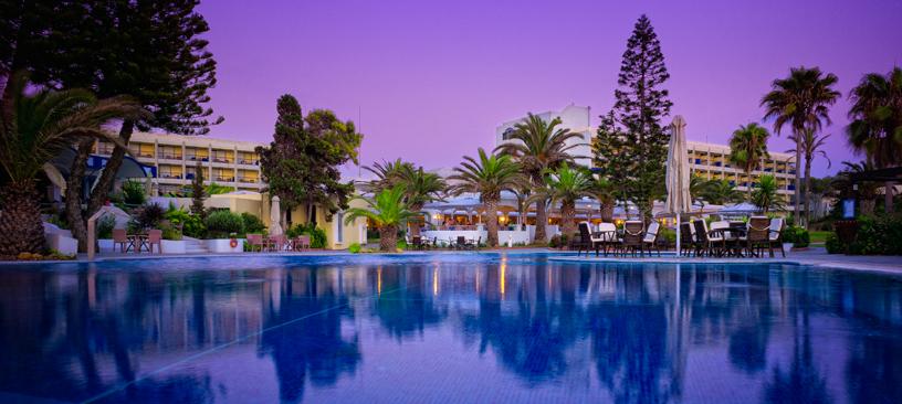 Kyllini Beach Resort | Photo Shoot
