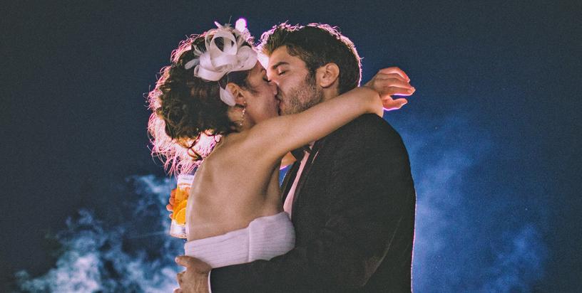 Ioanna & Haris | Wedding @Larissa