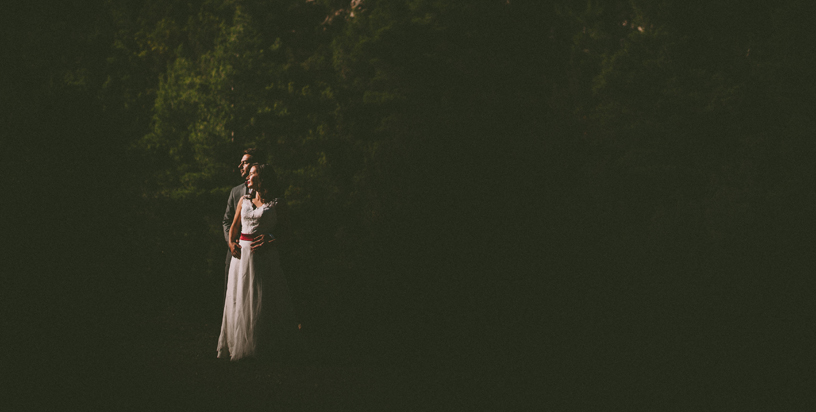 Evi & Konstantinos | Forest Photoshoot