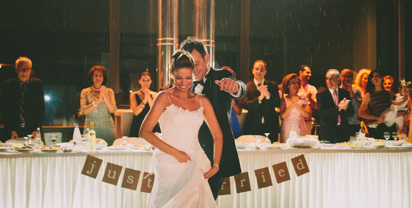 Vassiliki & Stratos | Wedding @Larissa