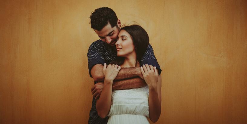 Christina & Giannis | Pre-Wedding @Plaka, Athens