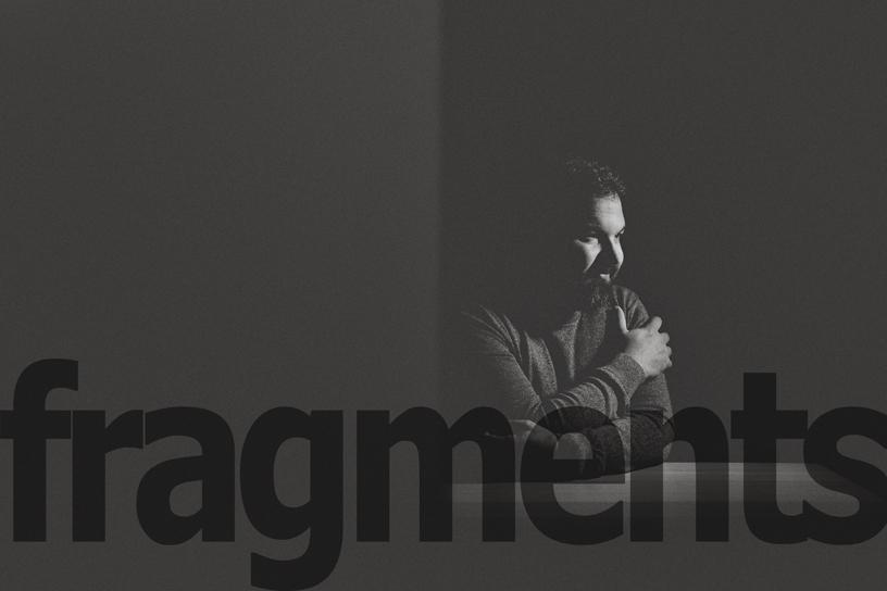 "FRAGMENTS | ""Ο Ζαμπλαρικος και τα Καριωτικα Τσουκαλια"" Nicholas Koun"