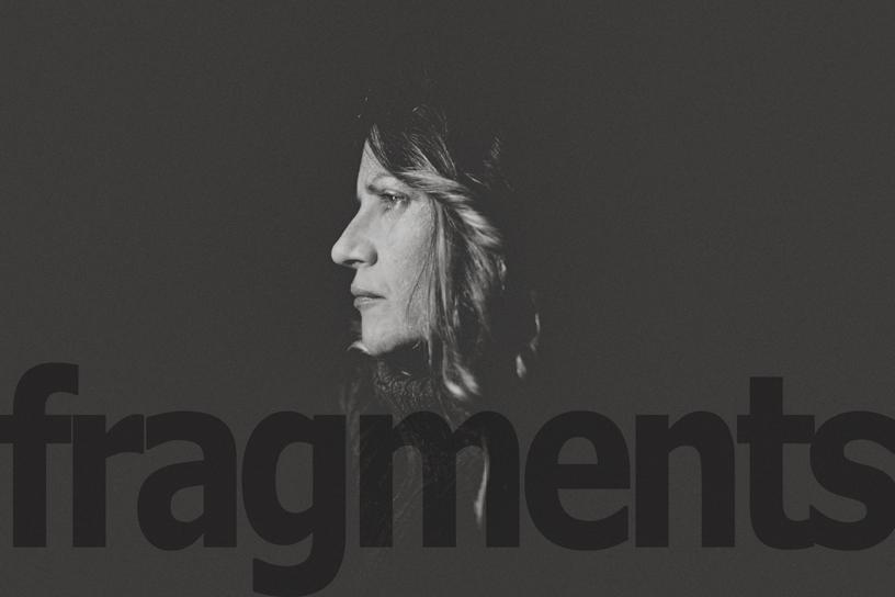 "FRAGMENTS | ""Η αρπαχτρα και η χαρα"" Maria Tsantiri"